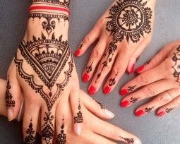 Tatuiruočių magija